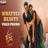 Whattey Beauty Dhanunjay Telugu Mp3 Song Download Naa Songs